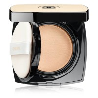 Chanel Les Beiges Healthy Glow Gel Touch Cushion Foundation SPF25