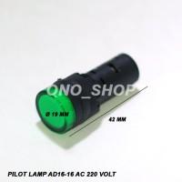 Jual Pilot Lamp AD16-16 AC 220 Volt Murah Murah