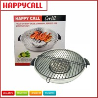 Jual Happy Call Grill Pan Murah