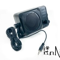 P-150 External Speaker HT dan RIG Icom Kenwood dll Walky Talky Walkie