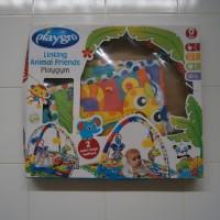 Jual Play Gro / Play Mat Untuk Bayi Ukuran 2.5 x 2.5 ft Murah