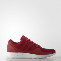 Adidas ZX Flux ADV Tech Shoes Red Originals