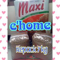 Jual MAXI Cat Food REPACK 7 kg Murah