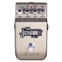 Efek Gitar Marshall JH1 JackHammer