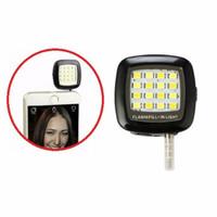 Jual LAMPU SELFIE/SELFIE LAMP (Selfie Flashlight) Murah