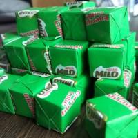 Jual Milo cube 10pcs Murah