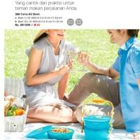 Jual Tupperware Carry Alk Bowl 3Pcs Murah