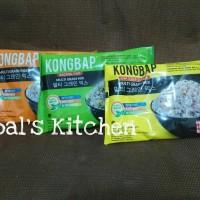 Jual Kongbap Multi Grain Mix / Kongbap Kacang / Kongbap Chia Seed & Quinoa Murah