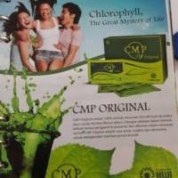 CMP classic mulbery powder