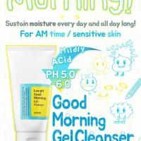 Jual COSRX - Low pH Good Morning Gel Cleanser 150ml Murah