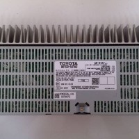 repair service power amply mobil Lexus RX 270 tahun 2011