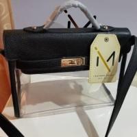 tas wanita merk IM craft model mirip hermes