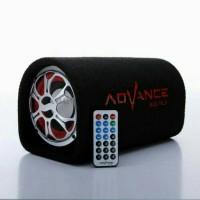 Speaker Advance T-104 10 Inch High Power
