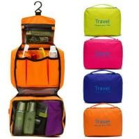 Jual #22 Travel your life ( new travel mate ) travel organizer bag Murah