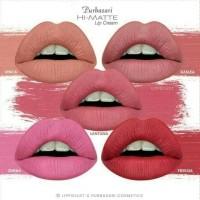 Jual Purbasari Hi-Matte Lipcream - Purbasari Lip Cream Murah