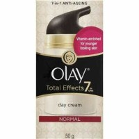 Olay Total Effects 7 in One Day Cream Normal 50 gr