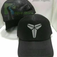 Topi Trucker Kobe Bryant NBA Basketball - Reove Store
