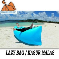 Jual terlaris kursi angin air sofa lazy air bed Murah