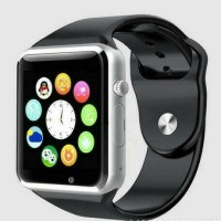 SMARTWATCH A1 U10 SMART WATCH JAM TANNGAN HP Bisa Nelpon SMS