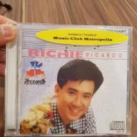 CD RICHIE RICARDO - BEST HITS
