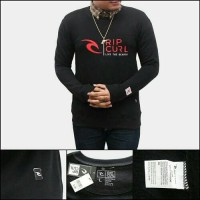 Sweater Oblong Ricurl (crewneck,Workshirt,Pullover)