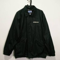 Jual Cosby Wind breaker jacket /black jacket /preloved Murah