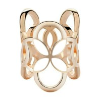 cincin / ring hiasan jilbab / syal / kerudung putih