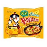 Jual Samyang Cheese Hot Spicy Chicken Ramen Murah