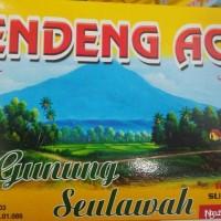 Jual Dendeng Aceh Gunung Seulawah Rasa Natural 500gr Murah