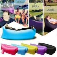 Jual LAYBAG / AIR SLEEPING BAG SOFA Murah