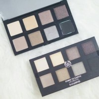 Jual The Body Shop Down To Earth Eye Palette Murah