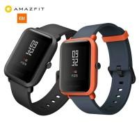 Jual Xiaomi Smartwatch Amazfit 3 Bip Bit Pace Lite GPS (Mi Band 2 / Sony) Murah