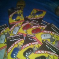Jual whistle key finder Murah