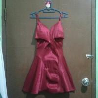 Jual [PROMO] Cut Out Dress Murah