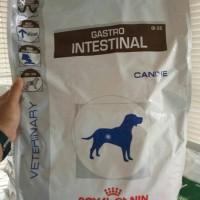 Royal canin gastro intestinal 7kg khusus pencernaan