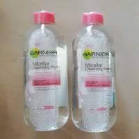 Jual Garnier Micellar Cleansing Water 400 ml 400ml Murah