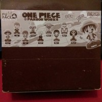 One Piece Panson Works Fu Face Jr Vol. 9 ( Set Of 12 ) Original