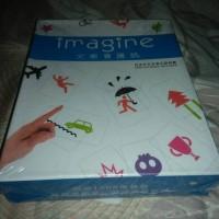 Imagine Boardgame