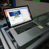 Macbook Pro 15 core i7 MC373 mid 2010 vga nvidia bukan i5 13 2012