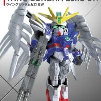Bandai Gundam SD : SD EX-Standard Wing Gundam Zero Version EW