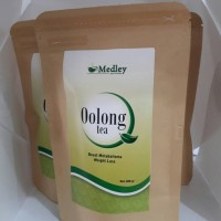 Jual Green Tea ( Oolong ) Murah
