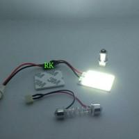 Garansi | Lampu Led Kabin | Lampu Plafon Led Putih