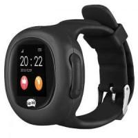 Jual Bip-Bip Smart Watch Chunky Black Berto Murah