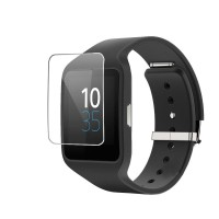 Jual Anti Gores screen protector Smartwatch Sony Sw3/Swr50 Murah
