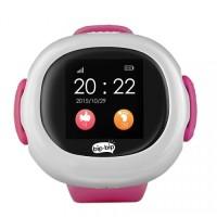 Jual Bip-Bip Jam Tangan Pelacak GPS Tracking Smart Watch Ver.02 Murah