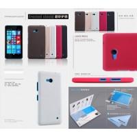 Jual OP1856 Nillkin Hard Case Microsoft Lumia 640 KODE Bimb2333 Murah