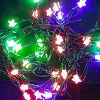 Jual Lampu Hias Led Love Bintang Pohon Natal Murah