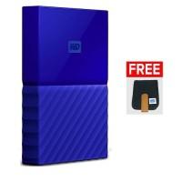 Jual Harddisk External WD My Passport Ultra 2TB Murah