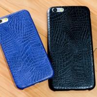 Case iPhone 6,6s,6plus,6s plus, 7/ 7 PLUS Crocodile Skin Case