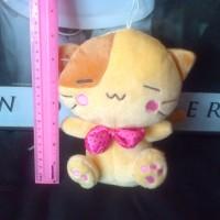 Jual HV6596 boneka lucky cat xiang KODE BIS6650 Murah